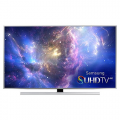 9-Series Curved 4K SUHD TV with 3D Wi-Fi 4K Ultra HD Blu-ray Disc Player