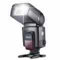 Flash Speedlite for DSLR Cameras