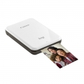 Canon IVY Wireless Bluetooth Mobile, Portable, Mini Photo Printer, Slate Gray
