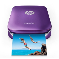 HP Sprocket Portable Photo...